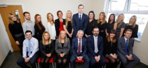 Paul Crowley & Co bolsters personal injury team