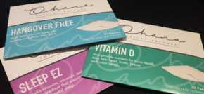 Ohana Expands All-Natural Vitamin Patch Range To Meet Demand