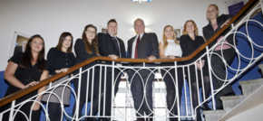 Raft of appointments at law firm Bromleys