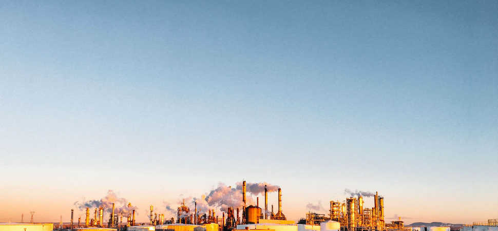 New report reveals carbon policy can boost productivity