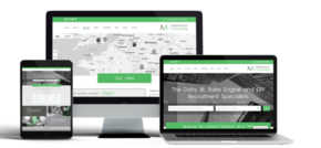 Specialist Site for Data, BI, Rules Engine and ERP Roles Goes Live