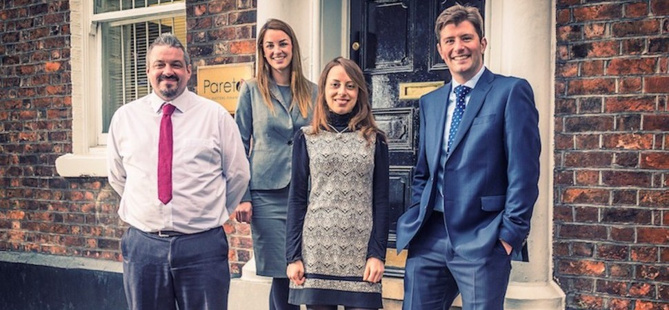 Pareto Financial Planning strengthens team with four new faces