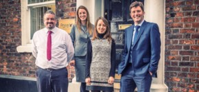 Pareto Financial Planning strengthens Manchester team