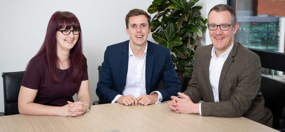 Accountancy firm HURST expands tax team