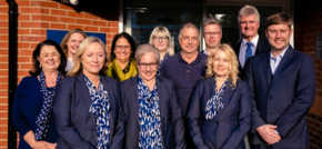New team appointed at The Sailings in Southport