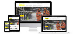 Customer Feedback Shapes Supreme Concrete Website