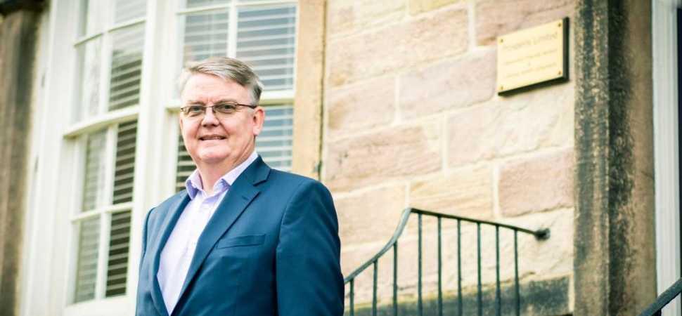 Harrogate Financial Advisors Prosperis Are On The Acquisition Trail
