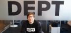 Nick Craske joins Dept as Creative Director