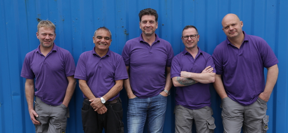 DIY SOS Calls Upon Construction Industry To Help Transform Young Carers Centre