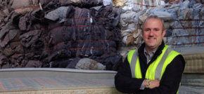 Blackburn-based Recycling Firm Shortlisted for Boldness In Business Award