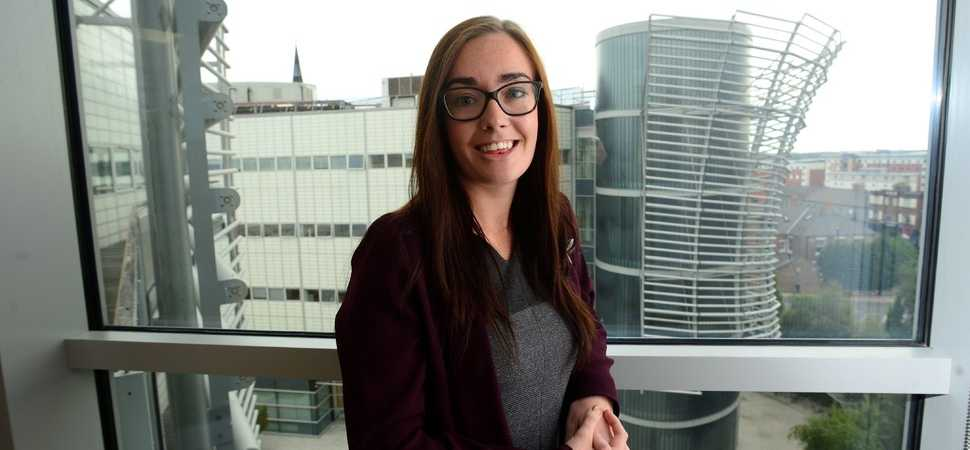 Northumbria University associate professor picked by top New Zealand law firm