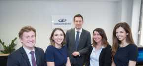 Wrightsure opens Stockport town centre office to attract quality employees
