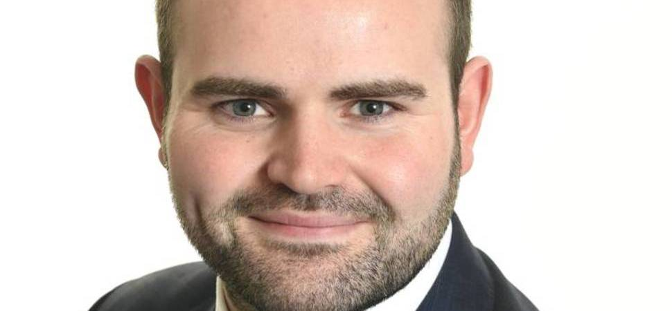 Forbes promotes Insurance Specialist Nigel McCloy to Associate