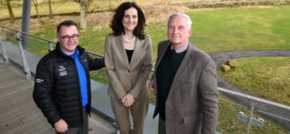 Secretary of State Praises Work of Northumberland National Park