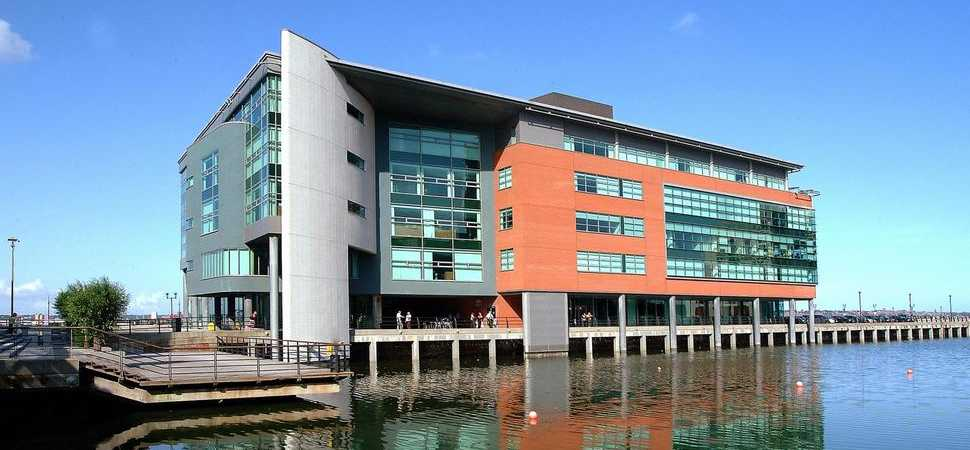 Liverpool Waters celebrates double letting at Princes Dock