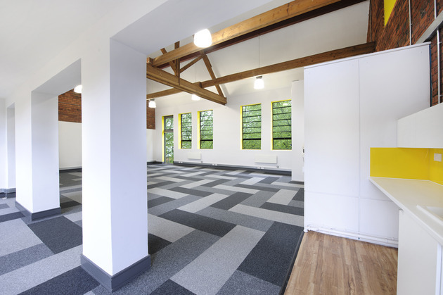 NoChintz Bolsters its Office Design Services With New Clients and National Award