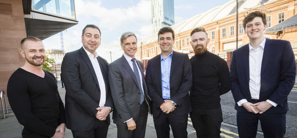Northern Powerhouse Investment Fund tops the £10 million mark