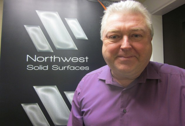 North West Marble & Granite Strengthens Team with Senior Appointment