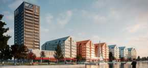 Peel announces major milestone for UKs largest regeneration project