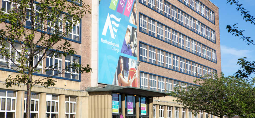Northumberland College urges companies to use apprenticeship levy for growth