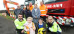 Northumberland Primary School celebrates National Road Safety Week with North Sea Link