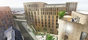Nurtur aims to address the need for premium student accommodation in Sheffield