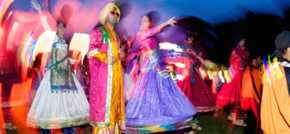 Coventry to be treated to a light fantastic when a procession of music and light trails its way into the city
