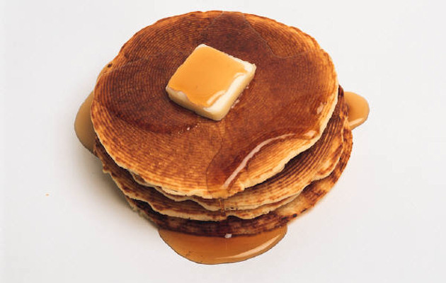 Nutritional and diet-friendly Pancake recipe ideas