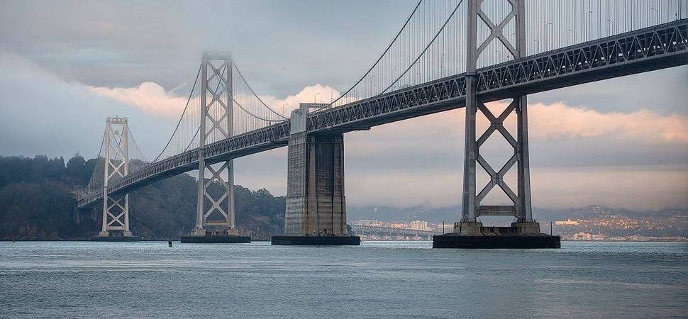 4 Things You Didn't Know About Bridges