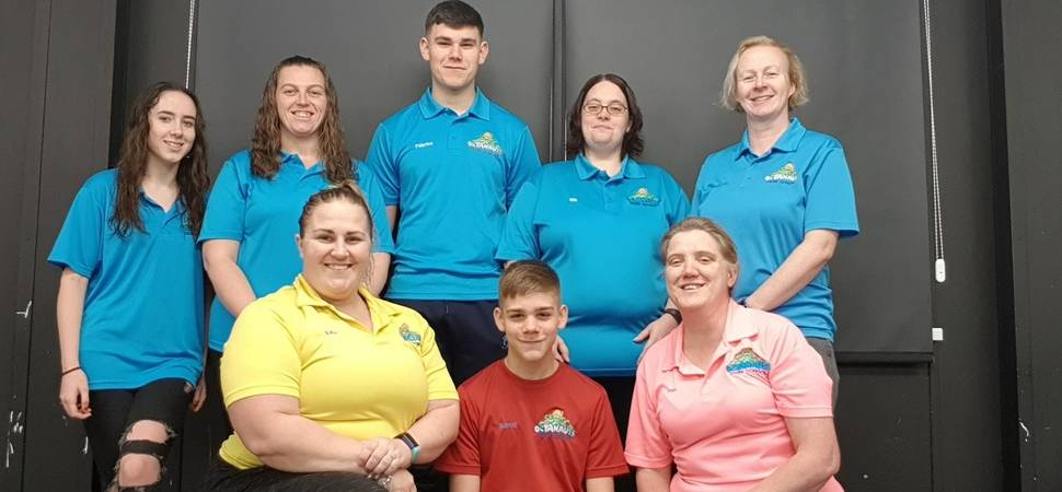 Businesses rally round to support Coventry swimming school