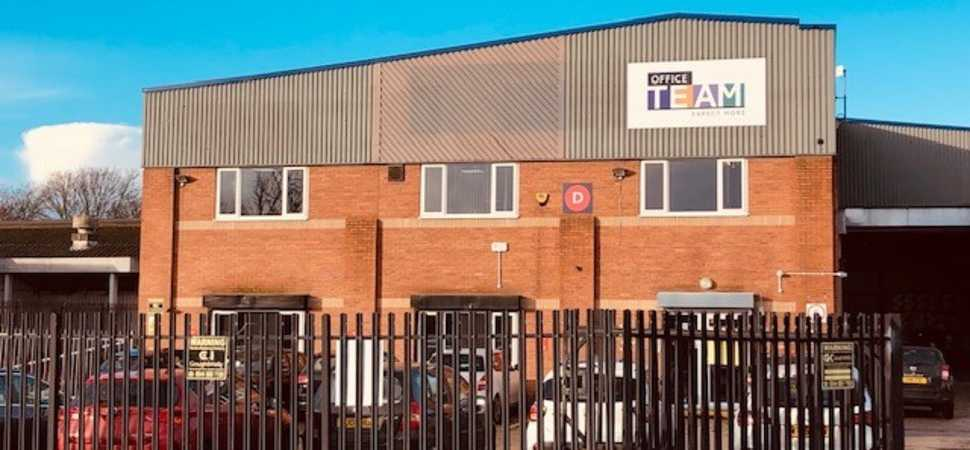 Towngate secures 10-year lease with office supplies firm