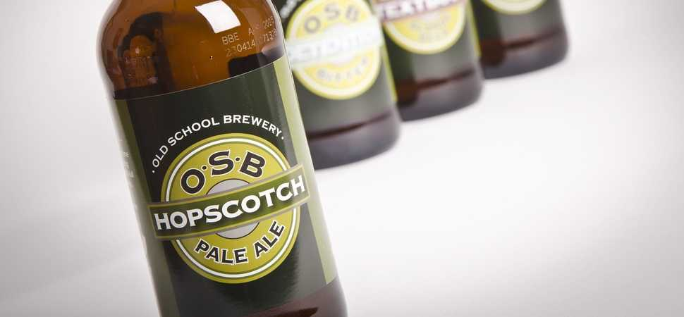 Lancashire brewery picks up a national award