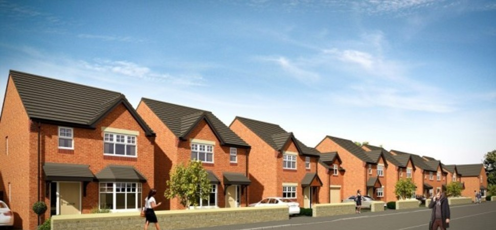 Planning Success at Oldham for Galliford Try