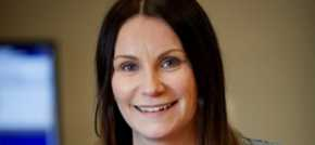 Olivia becomes head of care team at law firm Bromleys