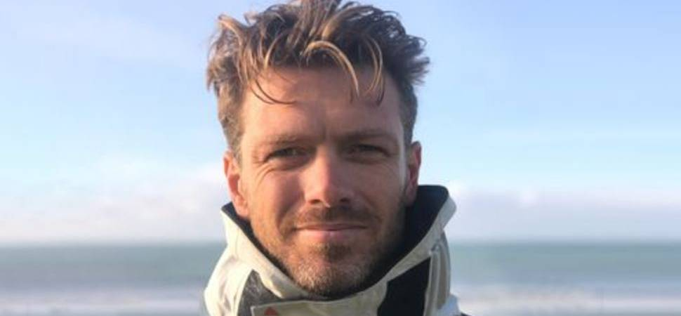 Invincible Boat Company appoints Oliver Huntsman as Export Sales Specialist