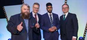 Tees Valley technicians recognised at national awards