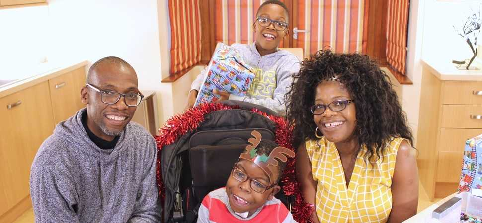 Francis House launches Give a Gift at Christmas campaign