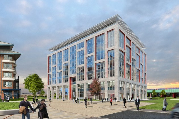 New Bailey continues to accelerate with City Wharf acquisition