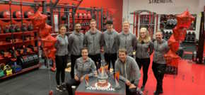 onePT in Rochdale crowned Best Gym in UK