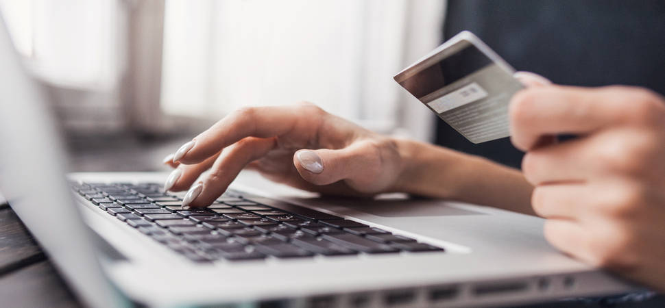 UK saw greatest increase in online shopping during pandemic, study finds