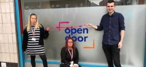 New mental health crisis centre for Stockport