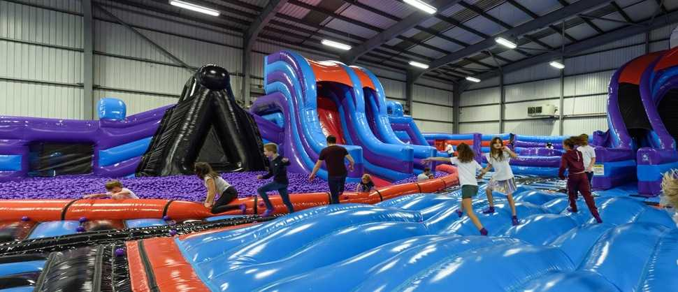 Leisure Firm's International Expansion Will Put the Bounce Into 2019