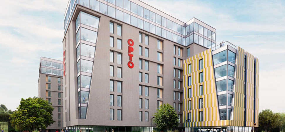 State-of-the-art new student accommodation to be developed in the heart of Cardiff