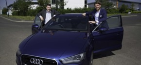 Newly launched Vehicle Leasing Company Gets In Gear For A Successful First Year
