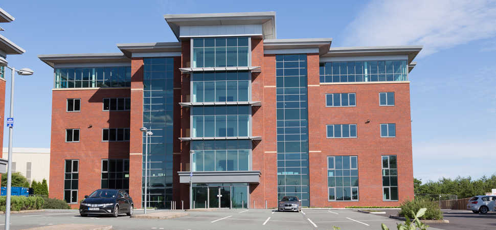 Growing law firm expands North West footprint in Bolton business park