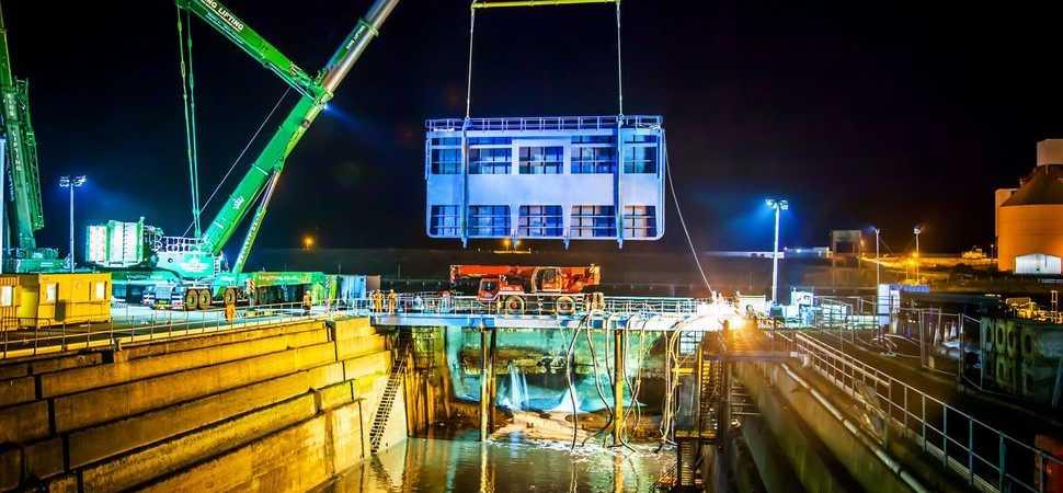 Six Tyneside engineering projects shortlisted for prestigious regional awards