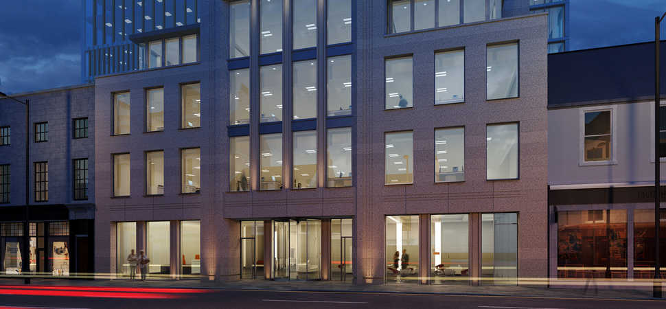 Aberdeen office space up for grabs in new competition for start-ups