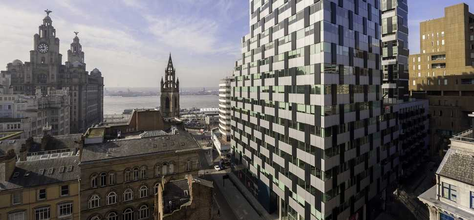 Liverpool office space up for grabs in new competition for start-ups