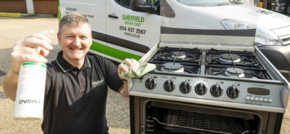 Sheffield businessman offers new home service
