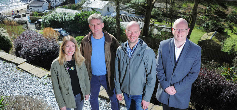 Helping Cornish companies grow OI reaches major £2m funding milestone